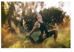Rachel G yoga